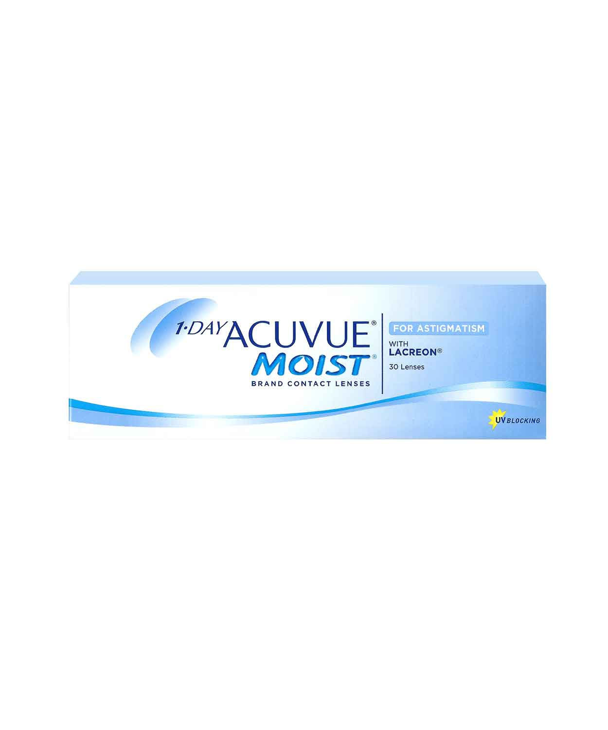 Acuvue Moist For Astigmatism Contact Lens Malaysia