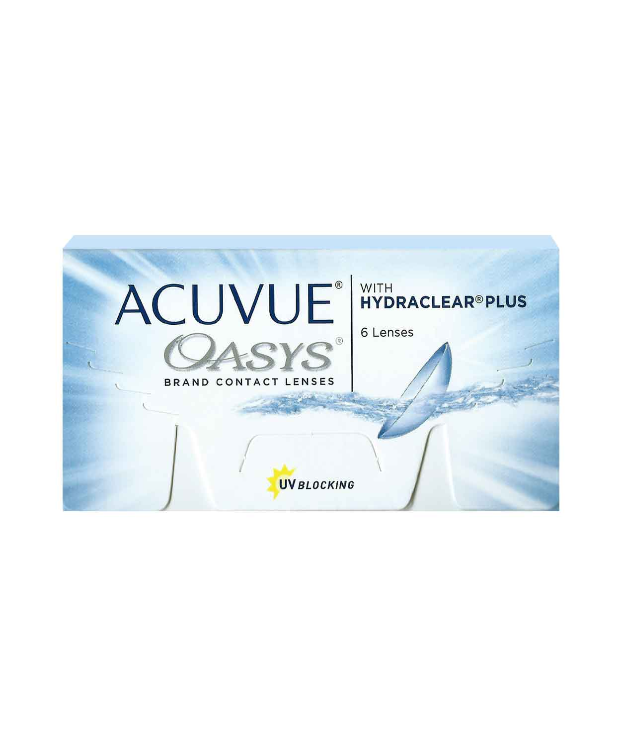 Acuvue Oasys Contact Lens Malaysia