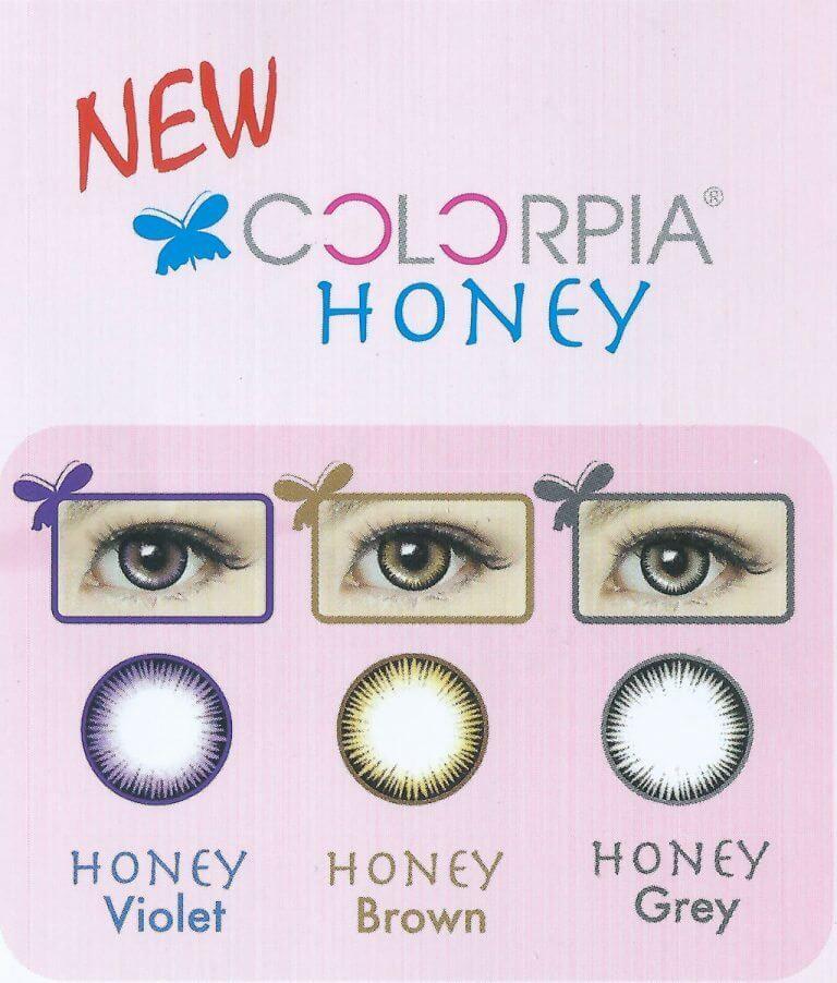 colorpia-honey