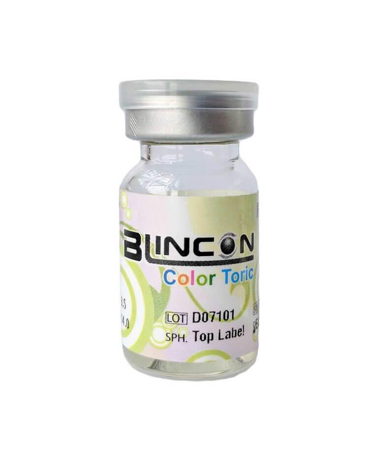 Blincon-Toric-Bottle