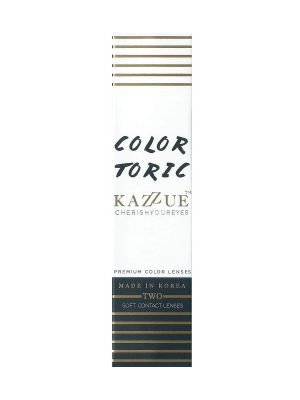 Kazzue-Toric