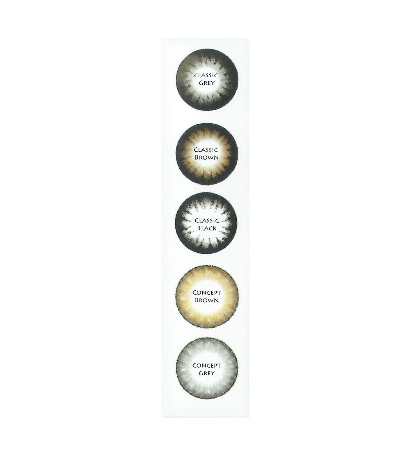 color toric contact lenses - unique design toric color ...